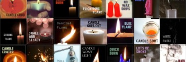 Candle Flame Interpretation & Meaning